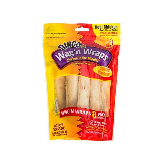 Dingo-Wag--N-Wraps