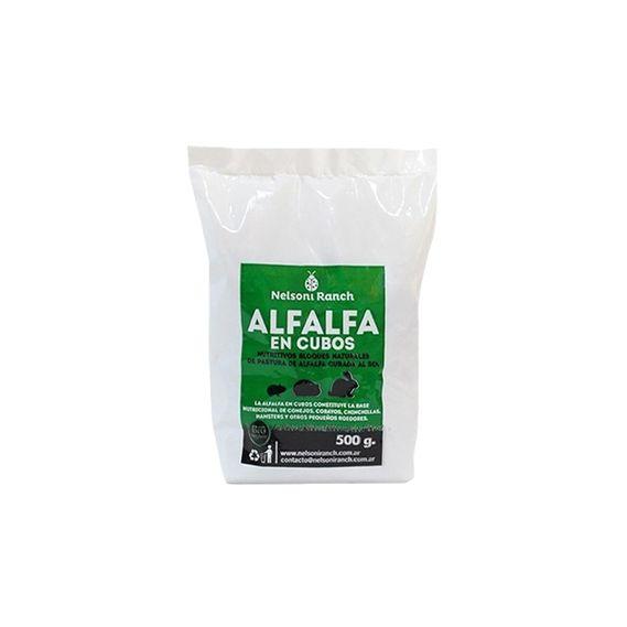 Alfalfa-En-Cubos-Nelsoni-X-500-Grs.