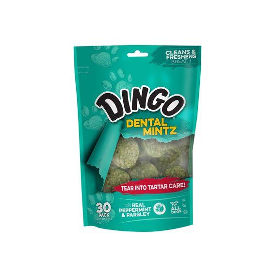 Dingo-Dental-Mintz-X-30-Grs.