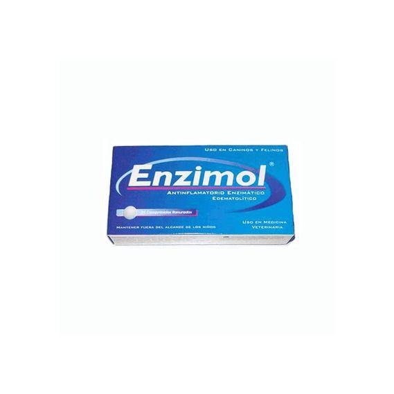 Enzimol-X-25-Comp.