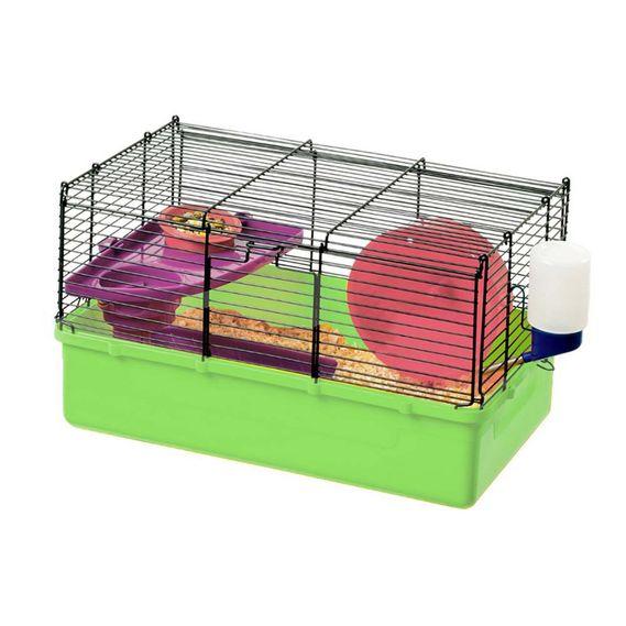 Jaula-Para-Hamster-Fun-Home-S-38X23X23