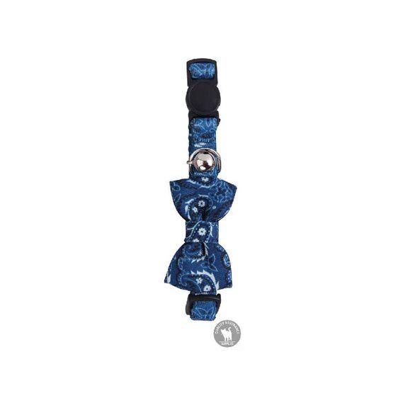 Collar-Para-Gatos-Mo-O-Azul-Pawise