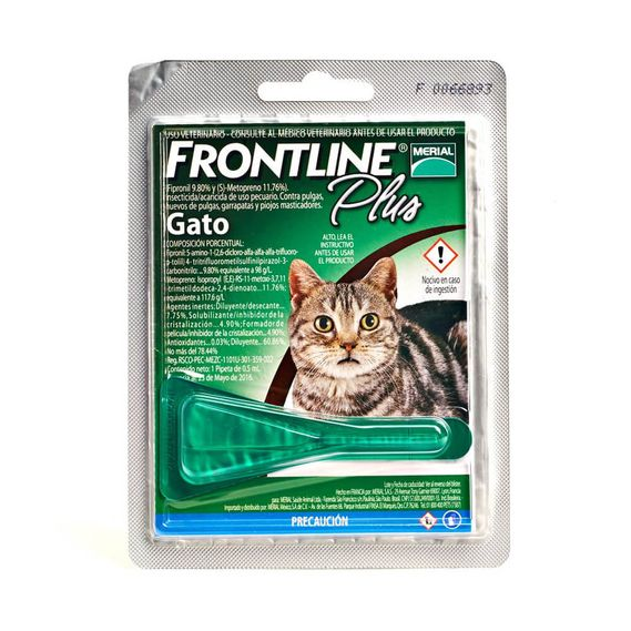 Frontline-Plus-Gato