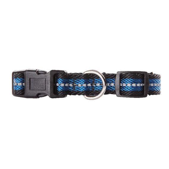 Collar-Reflectante-Azul-L-40-65Cm-25Mm