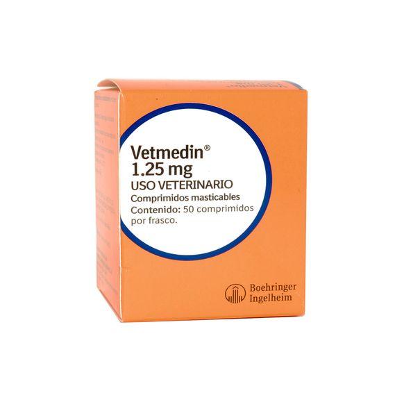 Vetmedin-1.25-Mg.-X-50-Comp.