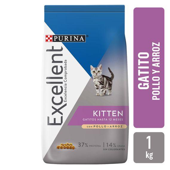 EXCELLENT-KITTEN-X-1-KG