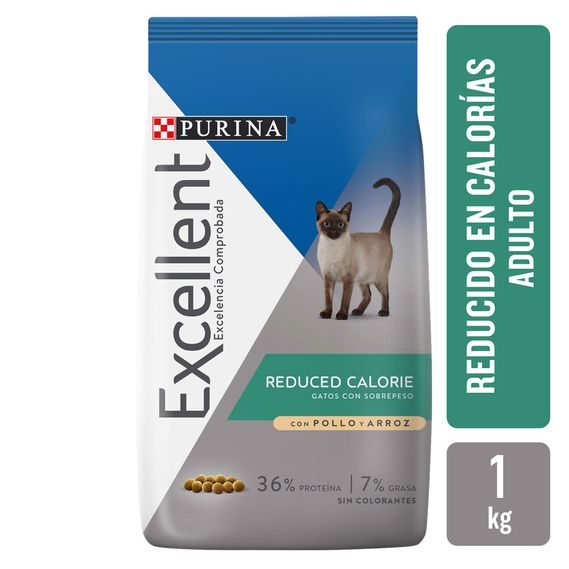 EXCELLENT-RED-CAL-CAT-X-1-KG