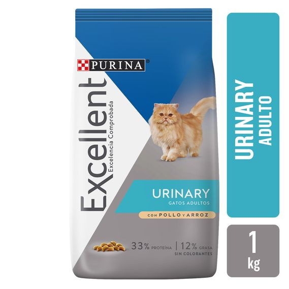 EXCELLENT-URINARY-CAT-X-1-KG