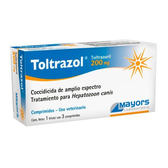 toltrazol-comp