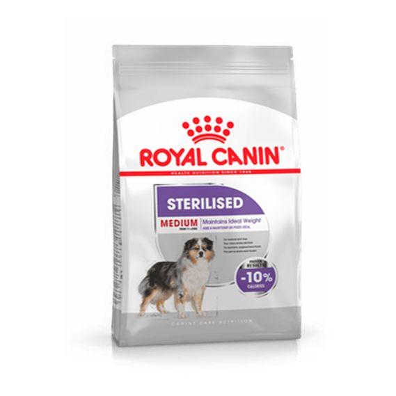 medium-sterili