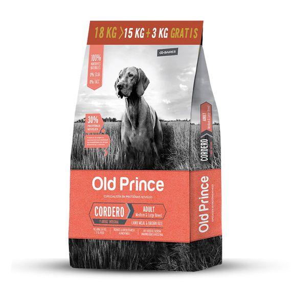 old-prince-cordero--3kg