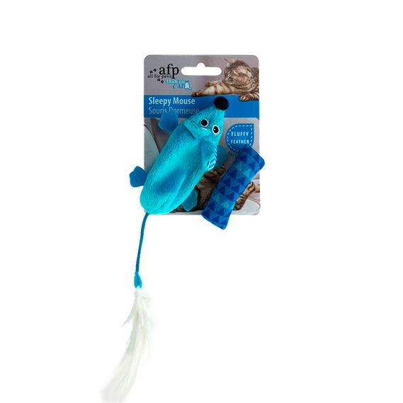cat-toy-mouse-with-game-bag-modern-cat-sleepy-mouse-blue