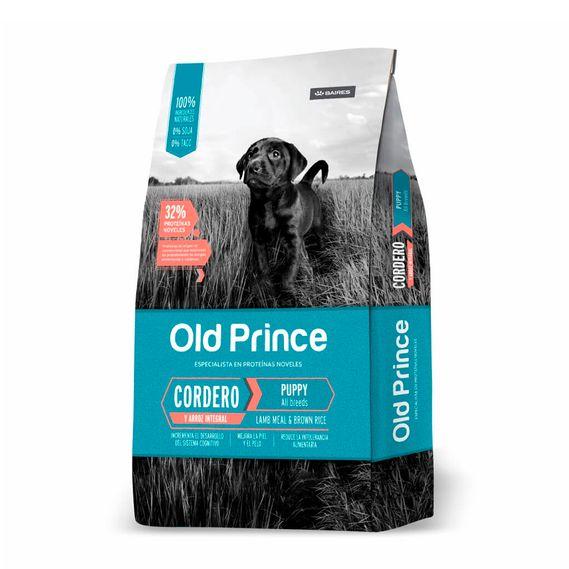 Old-Prince-Cordero-Y-Arroz-Puppy-X-15-Kg