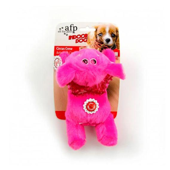 Brinquedo-Mordedor-Elefante-de-Pelucia-Circus-Crew-Rosa-Afp_0