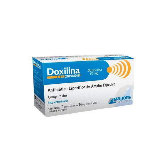 doxilina-50