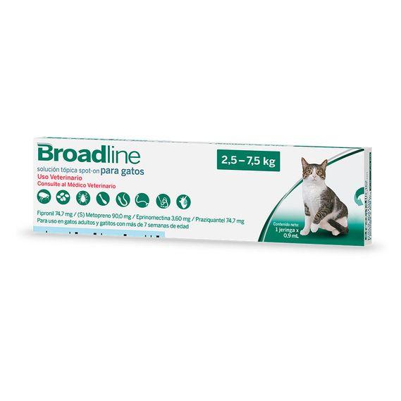 broadline-hasta-75
