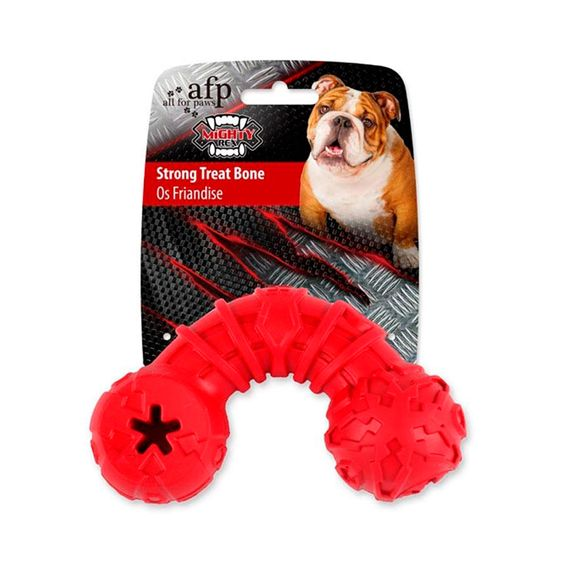 cod.4311-Mighty-Rex---Strong-Treat-Bone-Red