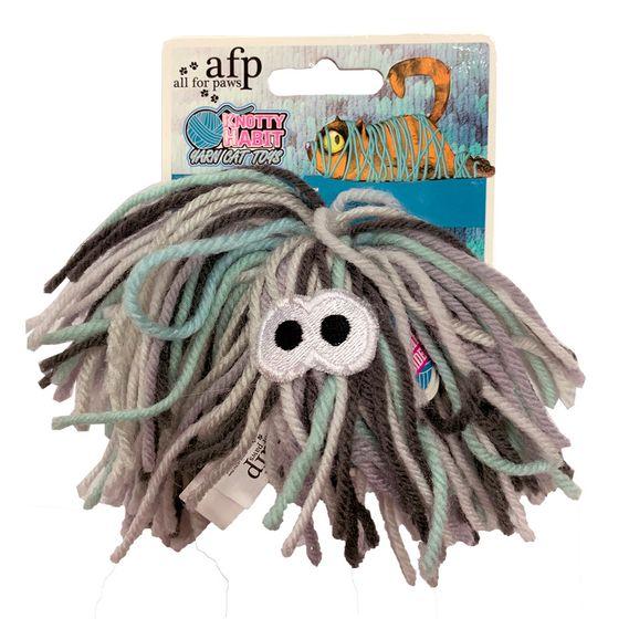 cod.2910-Knotty-Habit---Yarn-Mop-Monster