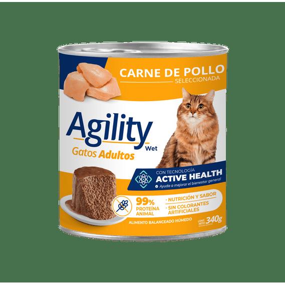 AgilityGato_Pollo