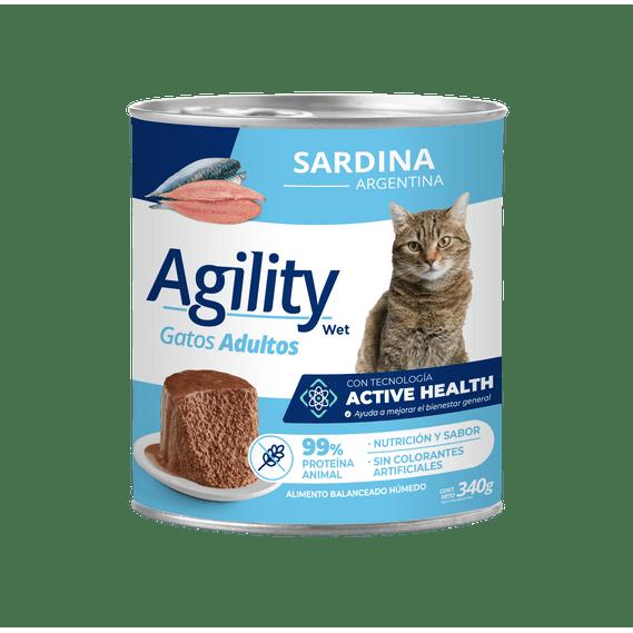 AgilityGato_Sardina